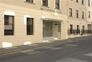 Cambridge House Office Fit Out