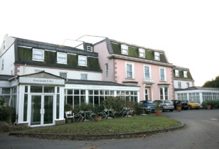 C8 refurbishes La Trelade Hotel fire alarm systems