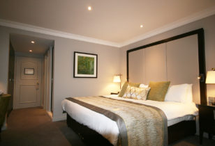 St Pierre Park room refurbishment complete