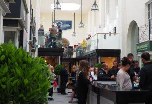 Market Inner Street